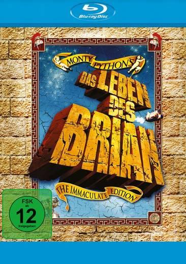 Monty Python - Das Leben des Brian / The Immaculat