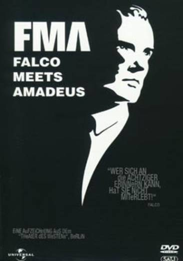 FMA - Falco Meets Amadeus