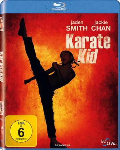 blu-ray Karate Kid FSK: 6