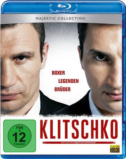blu-ray Klitschko FSK: 12