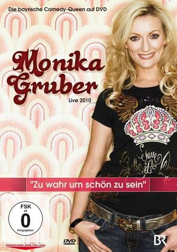 Monika Gruber Live 2010 - Zu wahr um schön zu sein