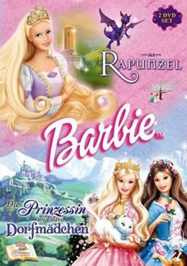 Barbie Märchen Box