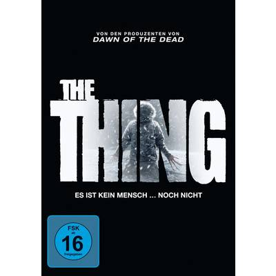 DVD The Thing FSK: 16 Preisvergleich