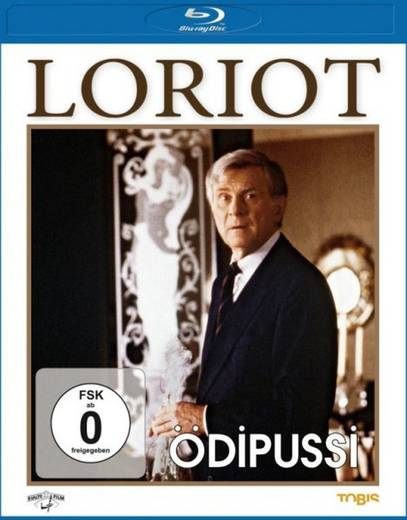 Loriot - Ödipussi