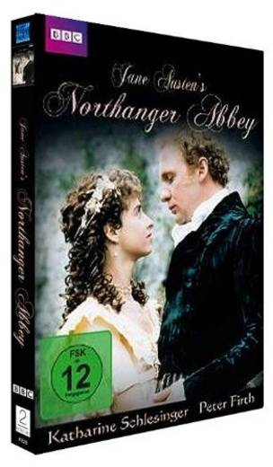 Jane Austens Northanger Abbey (1986)