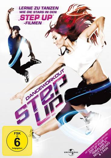 Step Up - Danceworkout