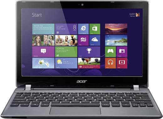 Acer Netbook Aspire V5-171-53338G50ASS N/A Intel® Core™ i5-3337U (2x 1.80 GHz) 8 GB Intel® HD Windows® 8 64-Bit