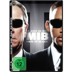 Image of DVD Men in Black FSK: 12