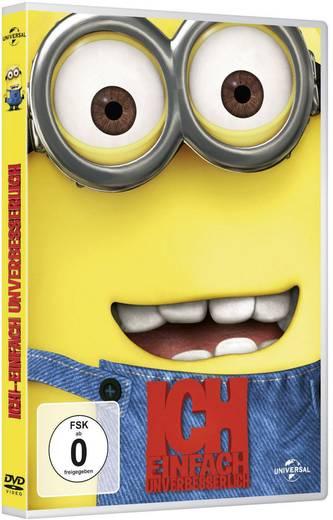 DVD ICH - einfach unverbesserlich FSK: 0