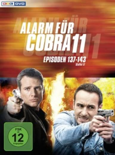 Alarm für Cobra 11 Staffel 17