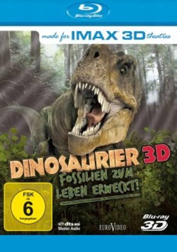 IMAX: Dinosaurier 3D