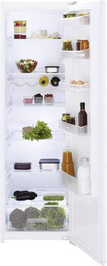 Kühlschrank 310 l BEKO LBI 3001 EEK: A+ Einbaugerät Weiß