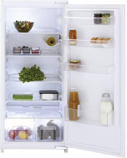 Kühlschrank 204 l BEKO LBI 2201 EEK: A+ Einbaugerät Weiß