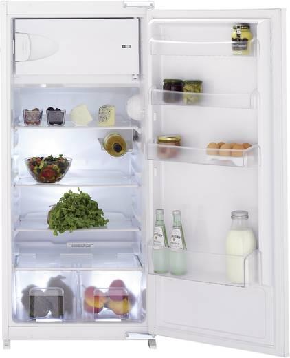 Kühlschrank 184 l BEKO RBI 2301 EEK: A+ Einbaugerät Weiß