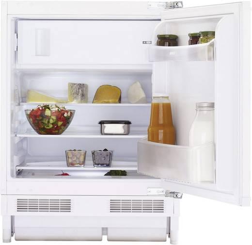 Kühlschrank 123 l BEKO BU 1152 HCA EEK: A+ Unterbaufähig Weiß