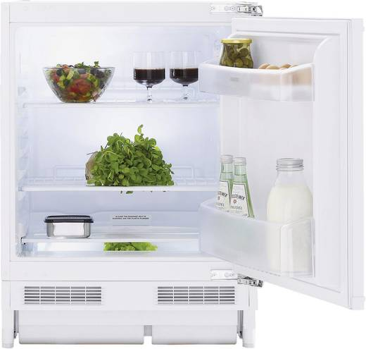 Kühlschrank 128 l BEKO BU 1101 Energieeffizienzklasse (A+++ - D): A+ Einbaugerät Weiß