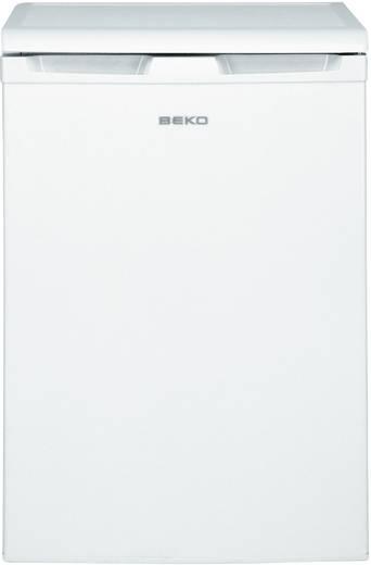 Kühlschrank 130 l BEKO TSE 1423 EEK: A++ Unterbaufähig Weiß