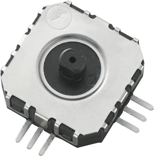 Joystick-Potentiometer 10 kΩ 0.0125 W FJ08K-5 1 St.