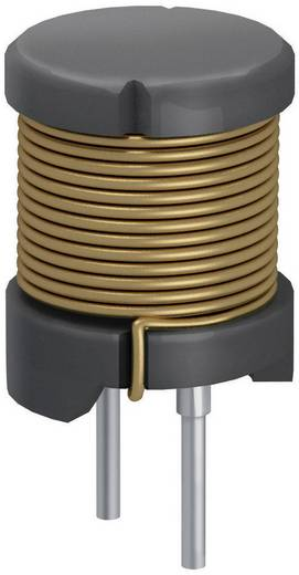 Induktivität radial bedrahtet Rastermaß 5 mm 10 µH 2.6 A Fastron 07HCP-100M-50 1 St.