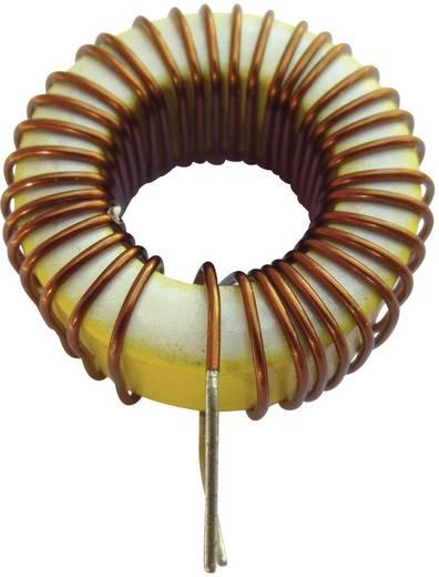 Drossel Ringkern radial bedrahtet 33 µH 5 A Talema DPO-5,0-33 1 St.