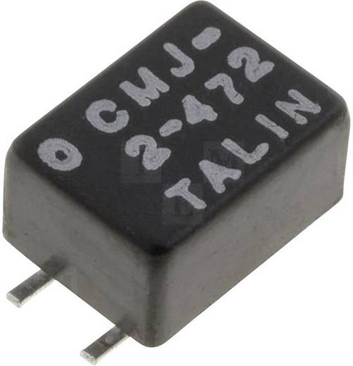 Talema CMJ-4101 Drossel SMD 100 µH 0.5 A 1 St.