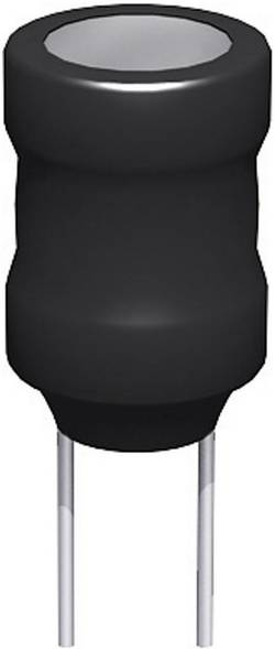 Inductance Fastron 11P-221K-50 sortie radiale Pas 5 mm 220 µH 1 pc(s)