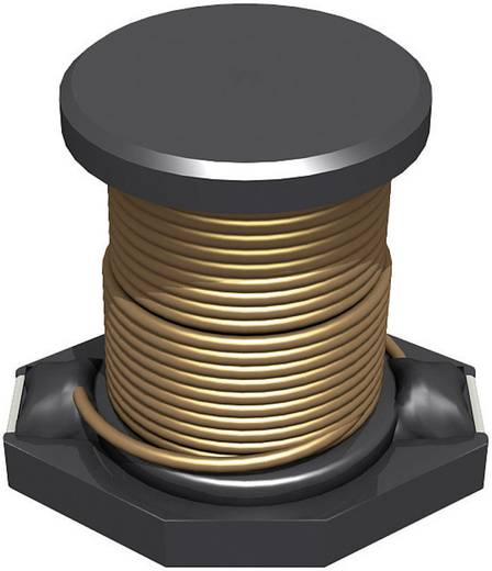 Fastron PISN-101M-04 Induktivität SMD 100 µH 0.21 Ω 2.6 A 1 St.