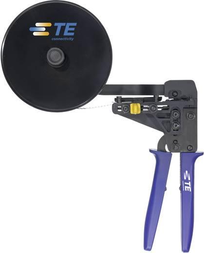 Handzange TE Connectivity AMPLIMITE HDP-20 Blau, Schwarz 1 St.