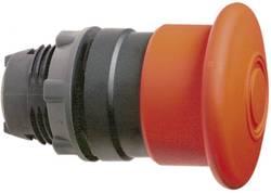 Nouzové tlačítko Schneider Electric ZB5AS944, 22,5 mm, červená