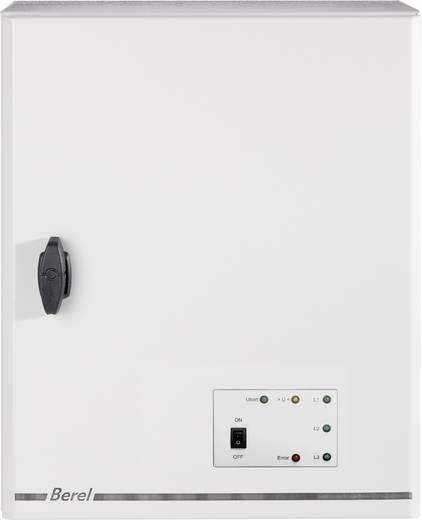 Wechselrichter Berel D3SP1500/12V 1500 W 12 V/DC - 400 V/AC