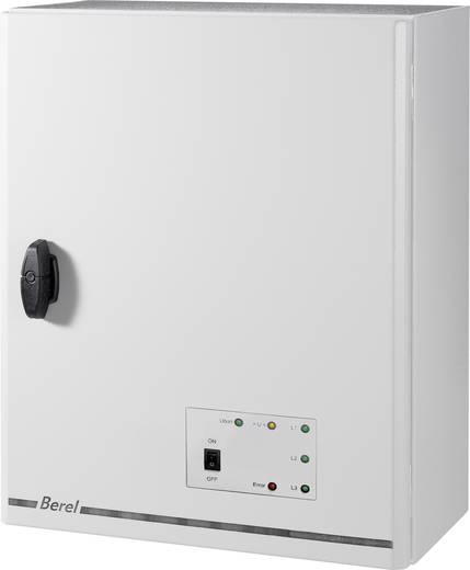 Berel D3SP6000/24V Wechselrichter 6000 W 24 V/DC - 400 V/AC