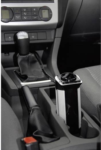 Wechselrichter Hama Safety 100W 100 W 12 V/DC 12 V/DC (10 - 15 V/DC) Lüfterlos Zigarettenanzünder-Stecker Schutzkontakt-