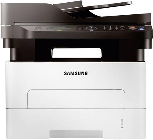 Samsung Xpress M2875FD Monolaser-Multifunktionsdrucker A4 Drucker, Scanner, Kopierer, Fax LAN, Duplex, ADF