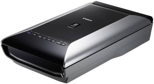 Flachbettscanner A4 Canon CanoScan 9000F Mark II 9600 x 9600 dpi USB Dokumente, Fotos, Dias, Negative