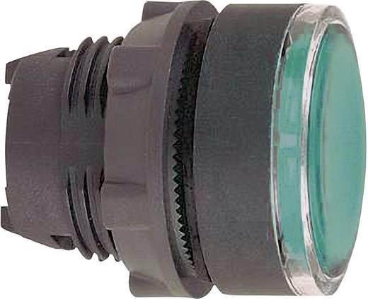 Drucktaster Betätiger flach Blau Schneider Electric Harmony ZB5AA68 1 St.