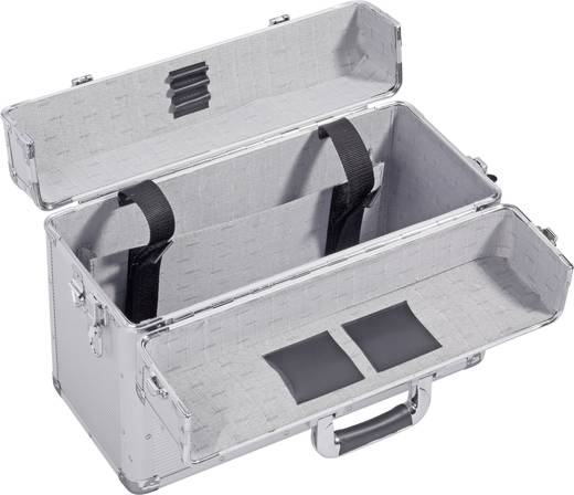Universal Werkzeug-Pilotenkoffer unbestückt 439096 (L x B x H) 450 x 200 x 320 mm