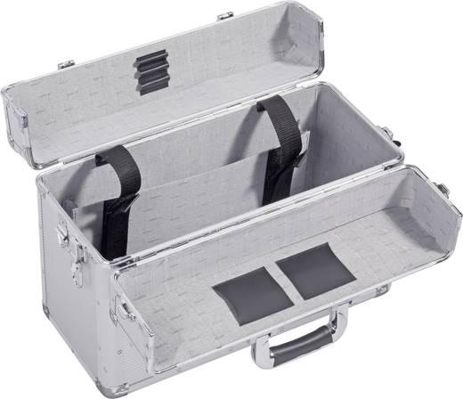 Universal Werkzeug-Pilotenkoffer unbestückt 439096 (L x B x H) 455 x 200 x 320 mm