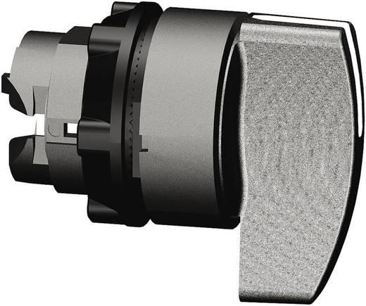 Wahltaste Schwarz 1 x 90 ° Schneider Electric ZB5AD2 1 St.