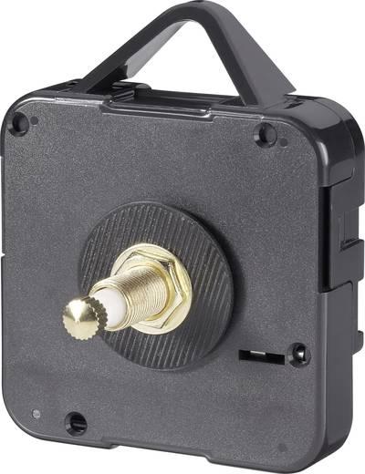 Quarz Uhrwerk Drehrichtung=rechts HD 1688 9080c10e Zeigerwellen-Länge=23.8 mm