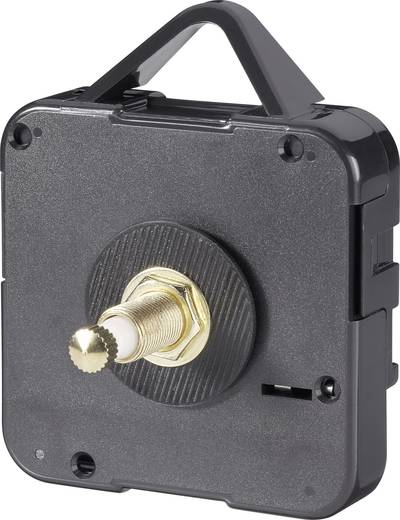 Quarz Uhrwerk HD 1688 9080c10e Zeigerwellen-Länge=23.8 mm