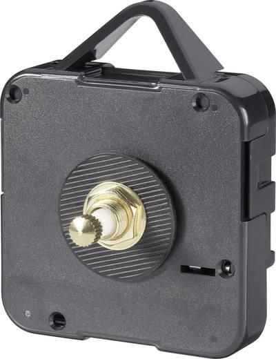 Quarz-Uhrwerk 14,8 mm Linksläufer