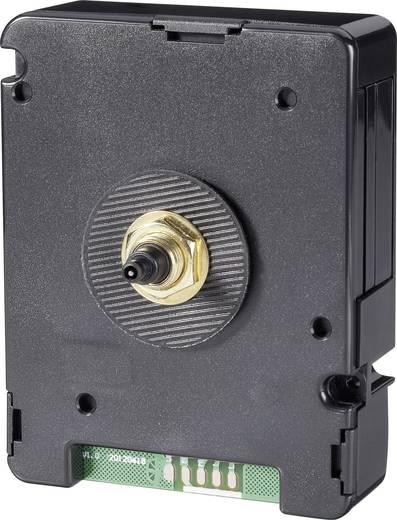 Funk Uhrwerk schleichend HD 1688FRC 9080c25a Zeigerwellen-Länge=12 mm
