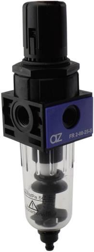 """Filterregler AZ Pneumatik 16.004.3 1/4"""" Betriebsdruck (max.) 10 bar"""
