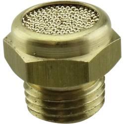 Image of ICH 303032 Druckluftfilter Außengewinde 1/8 12 bar 36 µm