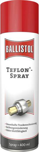 Teflon-Spray Ballistol 25607 400 ml