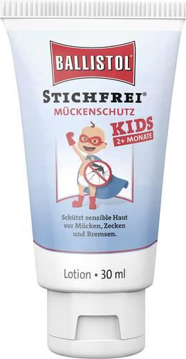Insektenschutz-Lotion Ballistol Stichfrei Kids 26815 Transparent 30 ml