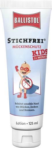Insektenschutz-Lotion Ballistol Stichfrei Kids 26816 Transparent 125 ml