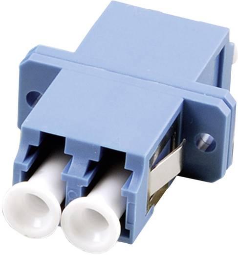 LWL-Kupplung EFB Elektronik 53350.31 Blau