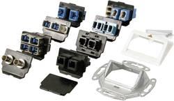 Prise fibre optique (FO) EFB Elektronik ET-25170 blanc