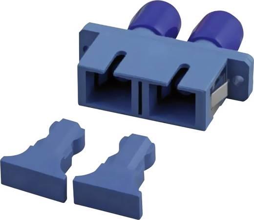 EFB Elektronik Kupplung ST/SC-Duplex Keramikhülse Singlemode